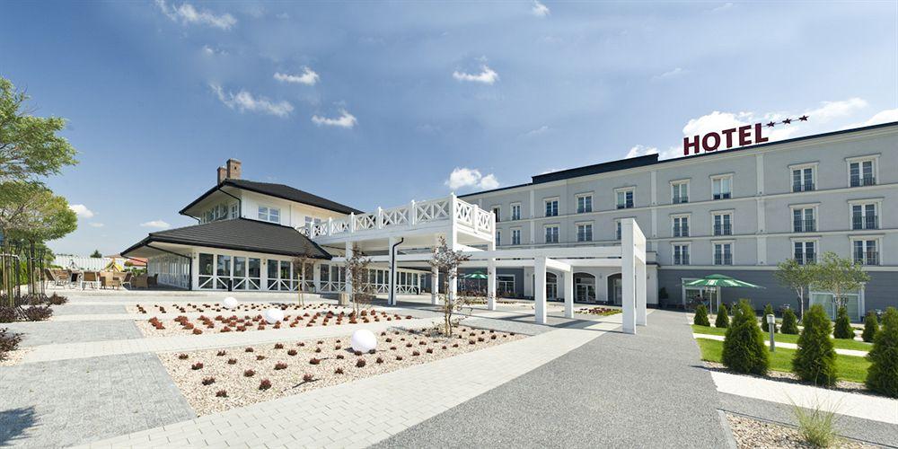 Hotel Lamberton - Warszawa OSPTN