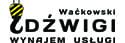 Usługi Dźwigowe Paweł Waćkowski