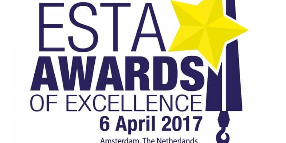Szansa na zdobycie prestiżowej nagrody ESTA Awards