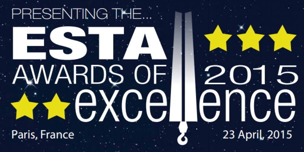 Międzynarodowy konkurs ESTA dla ponadgabarytów!