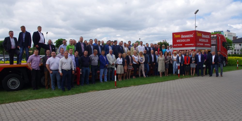 Ponad 120 osób uczestniczyło w III Konferencji OSPTN