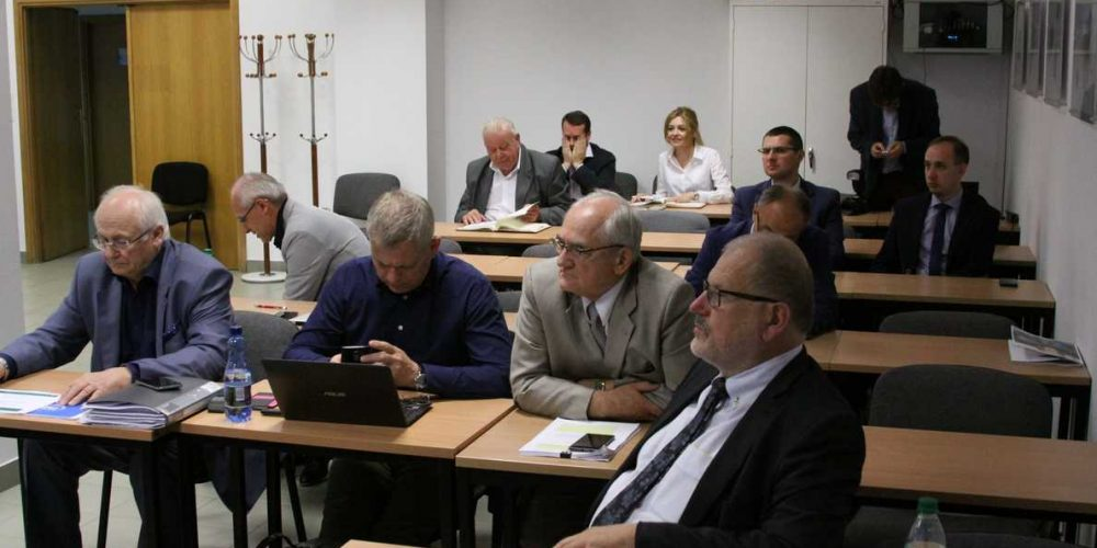 OSPTN przystąpiło do Forum Transportu Drogowego