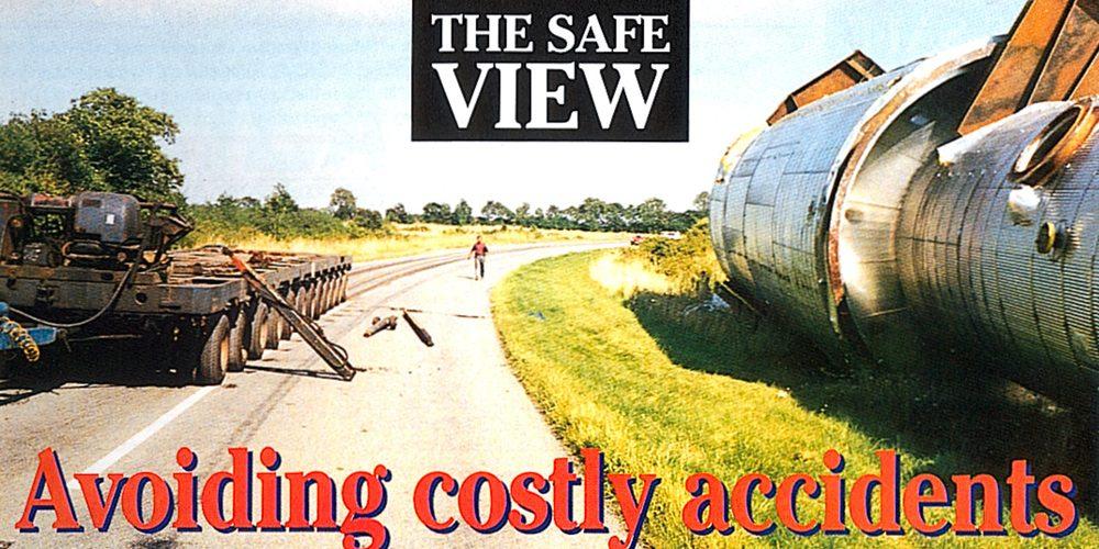 Jak uniknąć kosztownych wypadków w transporcie?