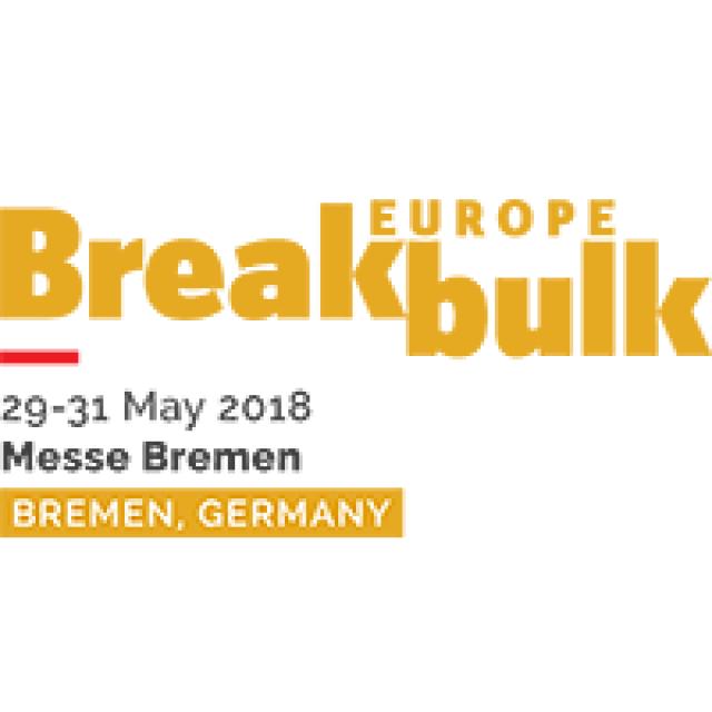 Breakbulk Europe 2018