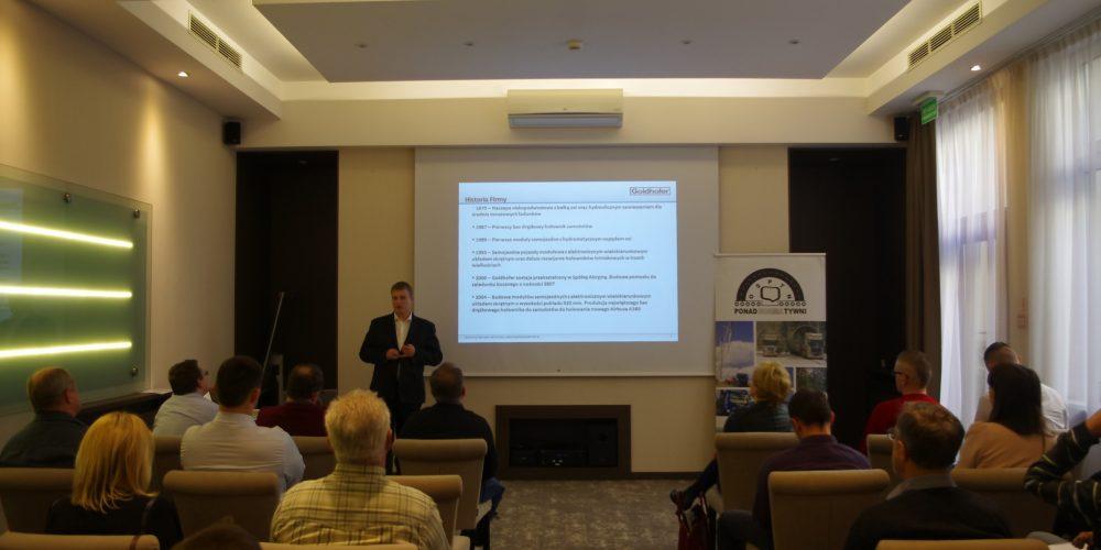 Bezpłatne szkolenia organizowane przez OSPTN w Katowicach i Gdańsku