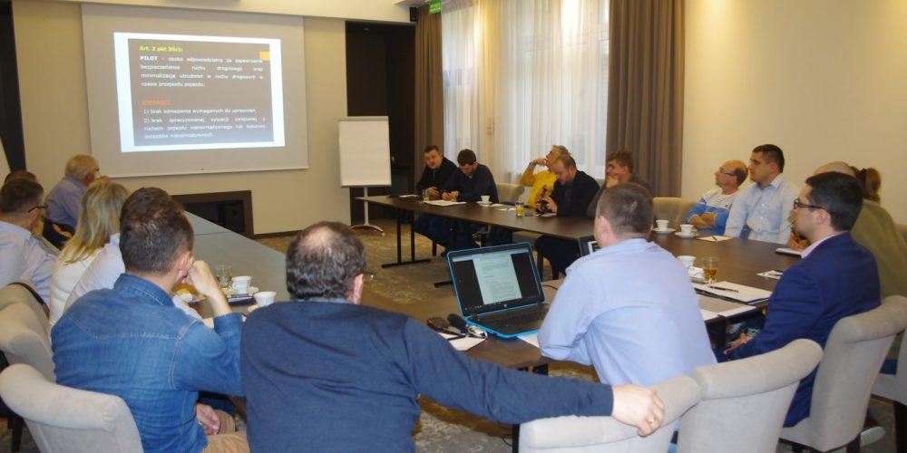 Trwają zapisy na bezpłatne szkolenia dla Członków OSPTN