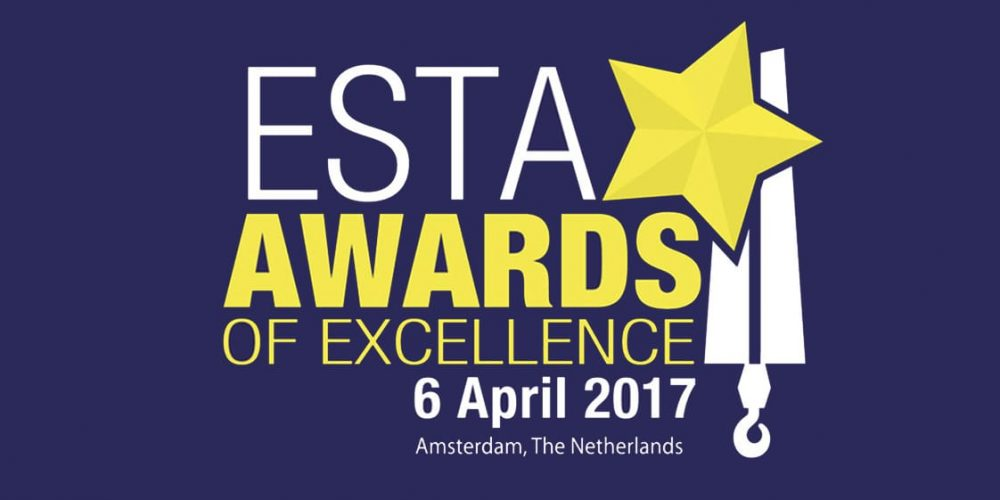 Aż 4 polskie firmy w finale ESTA Awards 2017!