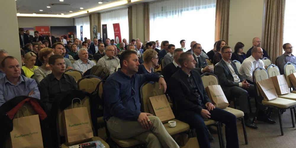 Ukazał się projekt zmiany ustawy o gabarytach – PILNE spotkanie