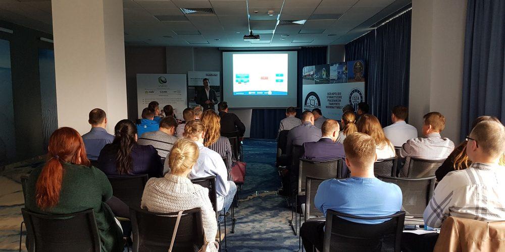 Fotorelacja ze szkolenia OSPTN w Gdańsku
