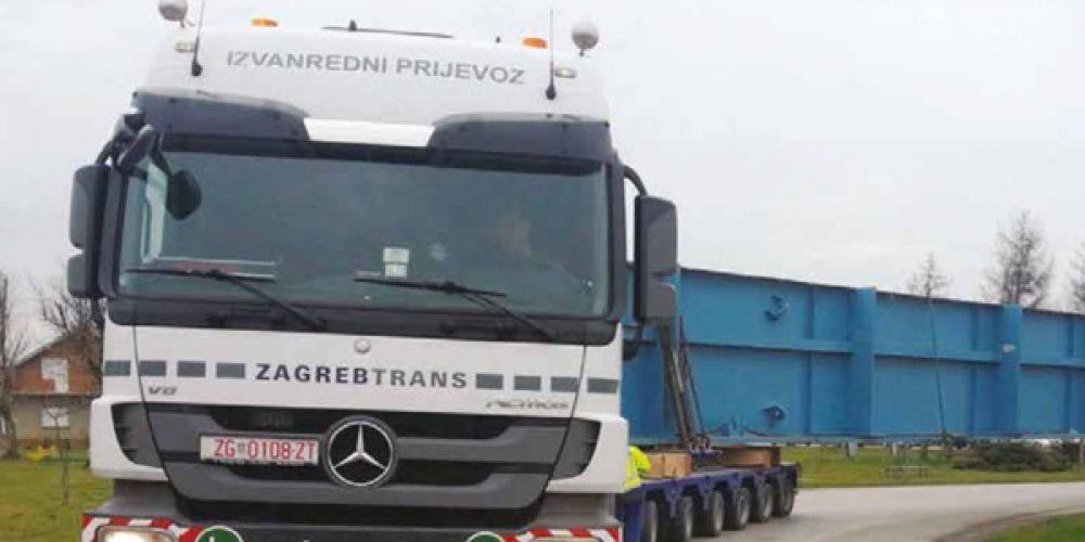 Harmonizacja europejskich przepisów celem branży transportu ciężkiego