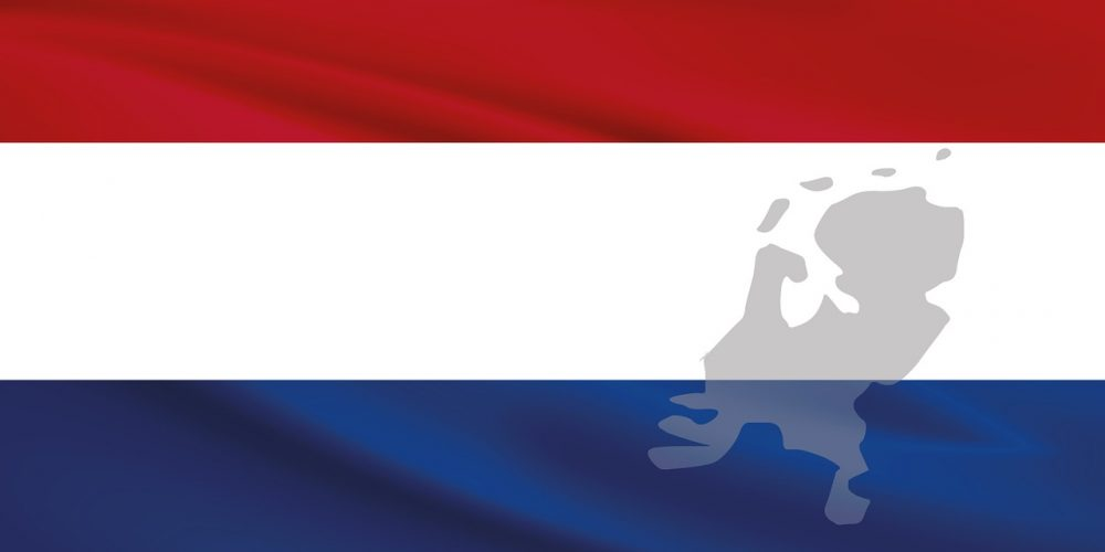 Zagrożenia podczas robót drogowych w Holandii