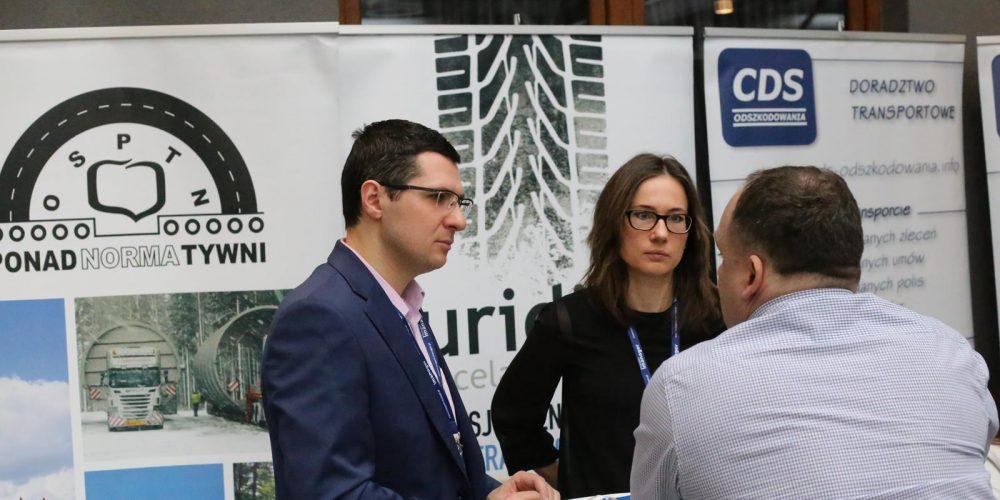 Spotkanie Robocze OSPTN ws. zmiany w ustawie Prawo o ruchu drogowym