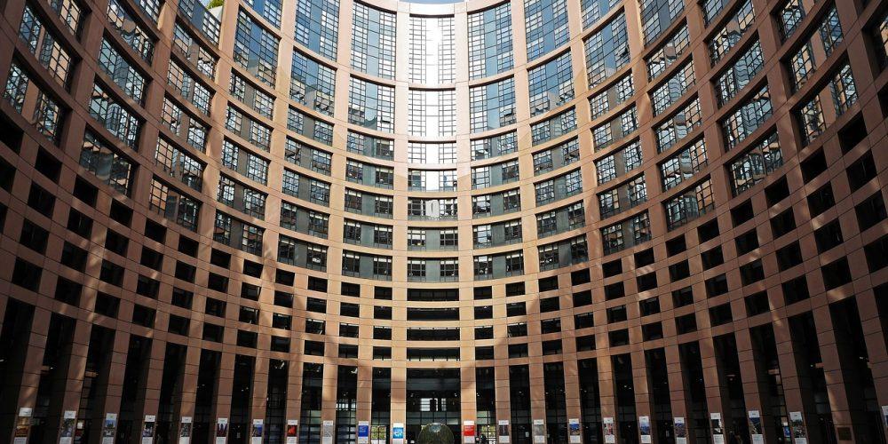 OSPTN zostało wpisane do Europejskiego Rejestru Przejrzystości