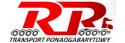 Przedsiębiorstwo Przewozowe R-R Rafał Rostowski