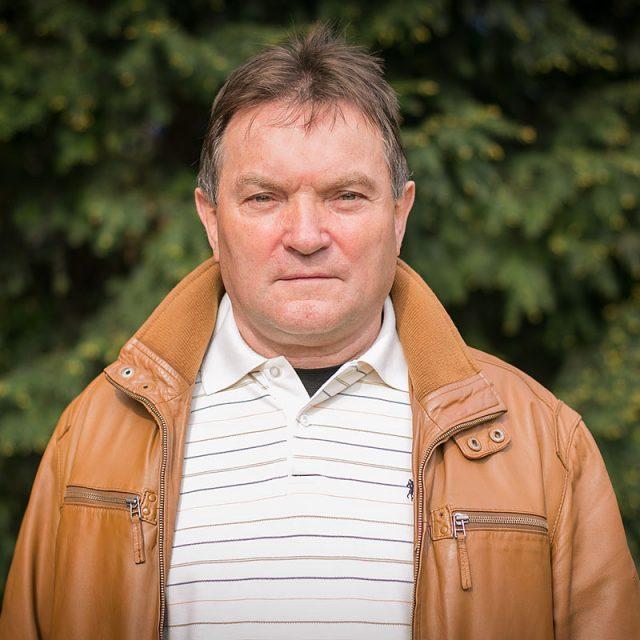 Kazimierz Skuratowicz