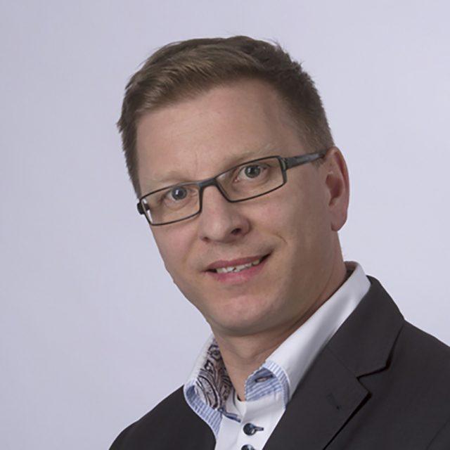 Marcin Szpojankowski