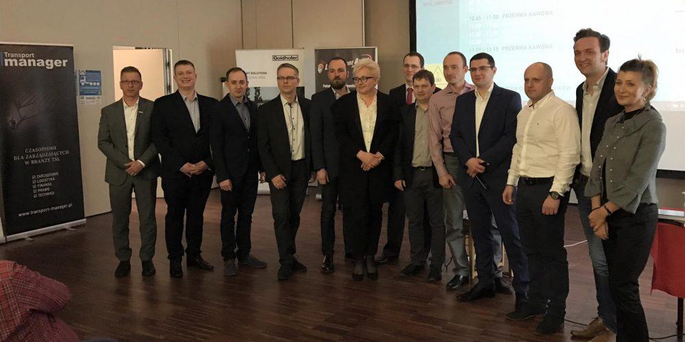 Nowe władze OSPTN na lata 2017-2020