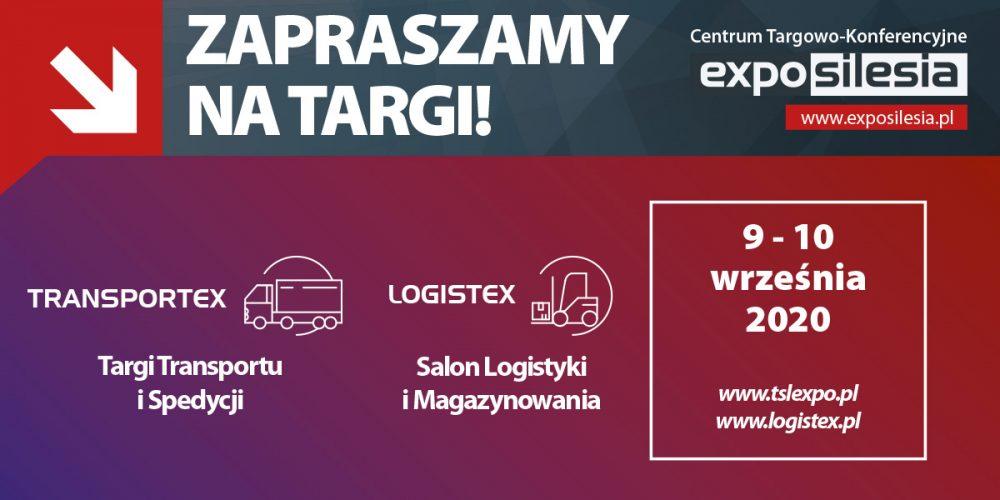 Zapowiedź Targów Transportu i Spedycji TRANSPORTEX