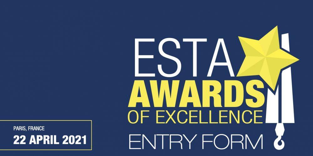 Zgłoś swoją firmę, aby zdobyć ESTA Award 2021