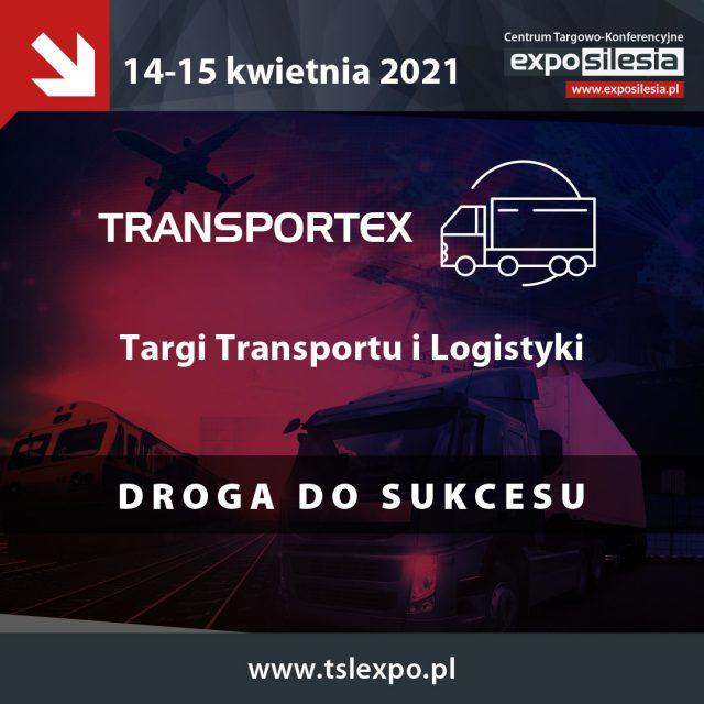 Targi Transportu i Spedycji TRANSPORTEX