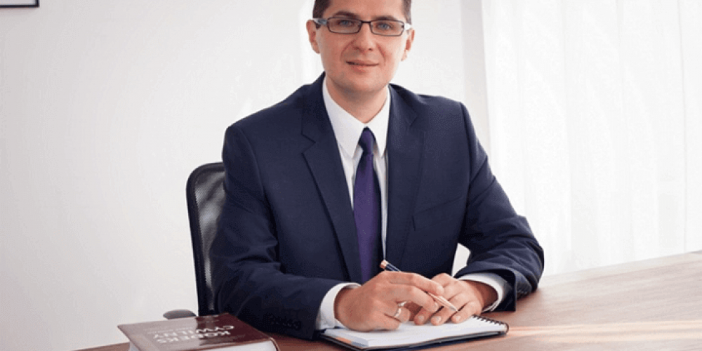 Prezes OSPTN – Łukasz Chwalczuk laureatem konkursu Rising Stars Prawnicy – Liderzy Jutra 2015